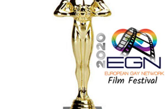 European Gay Network Film Festival 2020