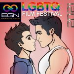 The second edition of the EGN LGBTQ FILM FESTIVAL 2021 kicks off!