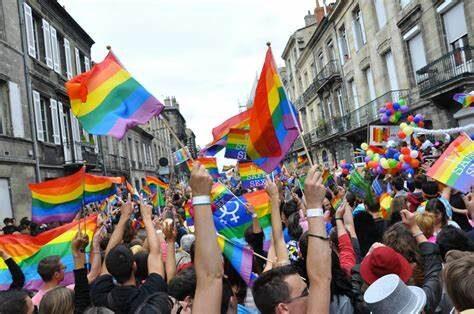 Terrorist Attack During Gay Pride in America!